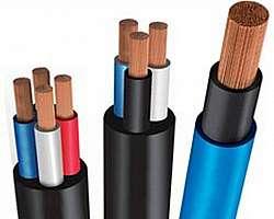 Aluguel de cabos elétricos valor