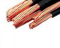 Canaleta de proteção para fios e cabos