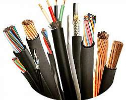 Terminal tubular para cabos elétricos