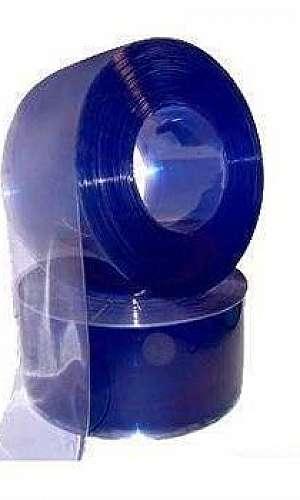 Bobinas de PVC flexível