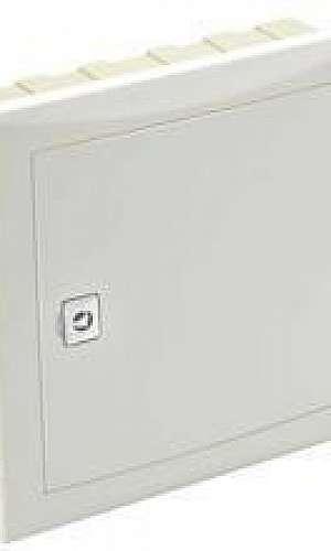 Caixa de passagem instalação elétrica