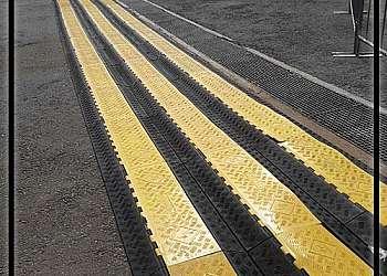 Preço canaleta de proteção para cabos