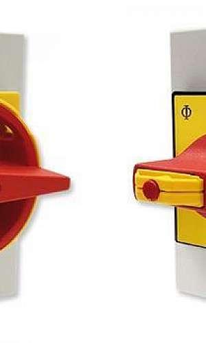 Chaves em caixas de proteção em SP