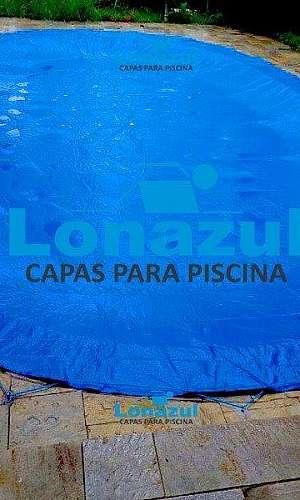 Comprar capa de proteção para piscina