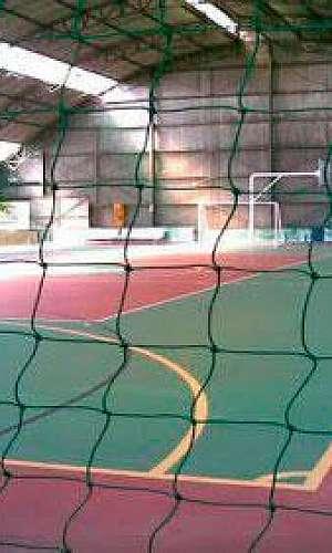 Comprar rede de proteção para quadra esportiva