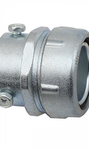 Conectores hidráulicos