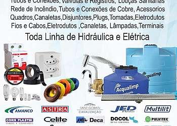 Distribuidores de fios e cabos elétricos