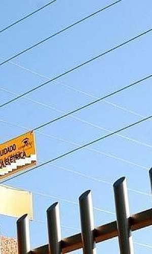 Empresa de cerca elétrica