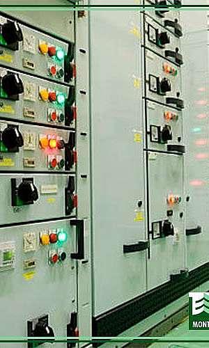 Empresa de Elétrica Industrial