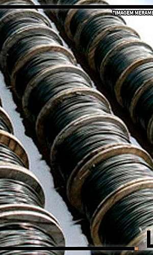 Empresa de locação de cabos para geradores