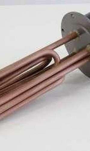 empresa fabricante de resistência elétrica em sp