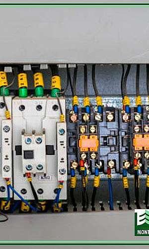 Empresas de Montagens Elétricas