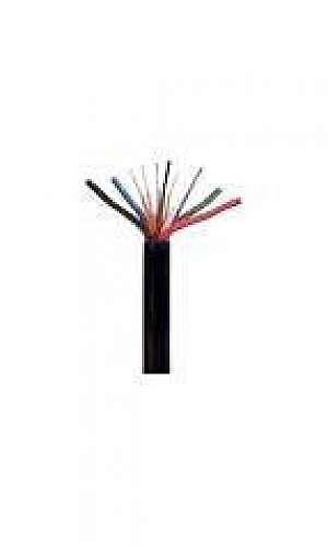 Fábrica de fios e cabos