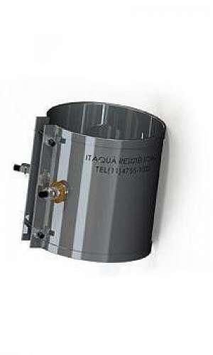 fabricante de resistência elétrica para extrusoras
