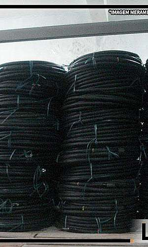 locação de cabos elétricos