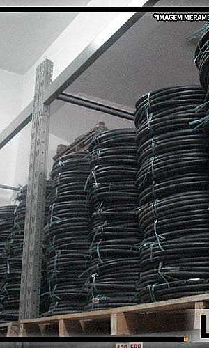 locação de cabos