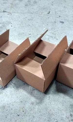 Onde Comprar Caixa de Papelão