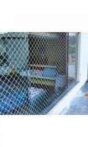 Onde comprar rede de proteção para janelas