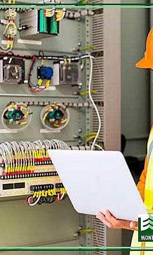 Serviços em Engenharia Elétrica