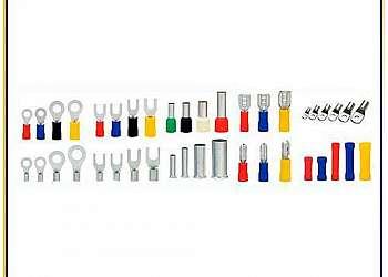 Catálogo de terminais para cabos elétricos