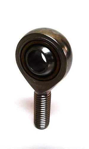 Terminal rotular aço inox