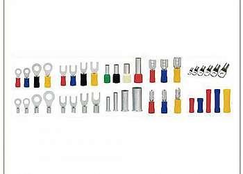 Terminais para cabos elétricos a venda